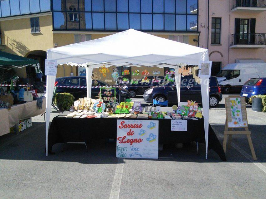 San Giorgio Cavallermaggiore 2016