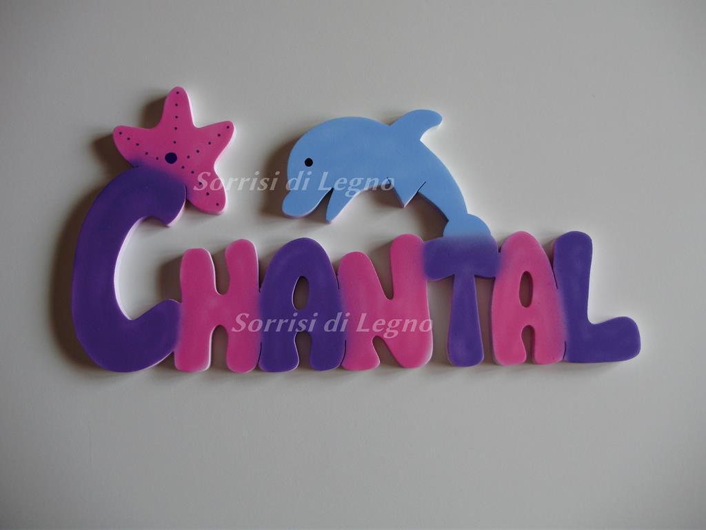 Nome-Chantal