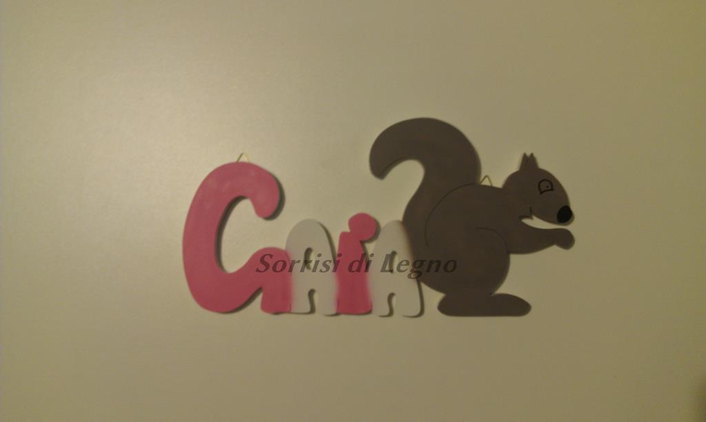 Nome-Gaia-con-scoiattolo