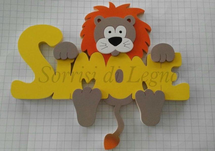 nome-Simone-con-leone-1