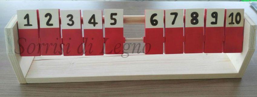 linea-dei-numeri-in-legno