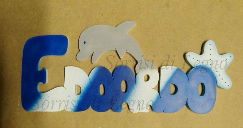 immagine-nome-Edoardo-con-delfino-stella- marina