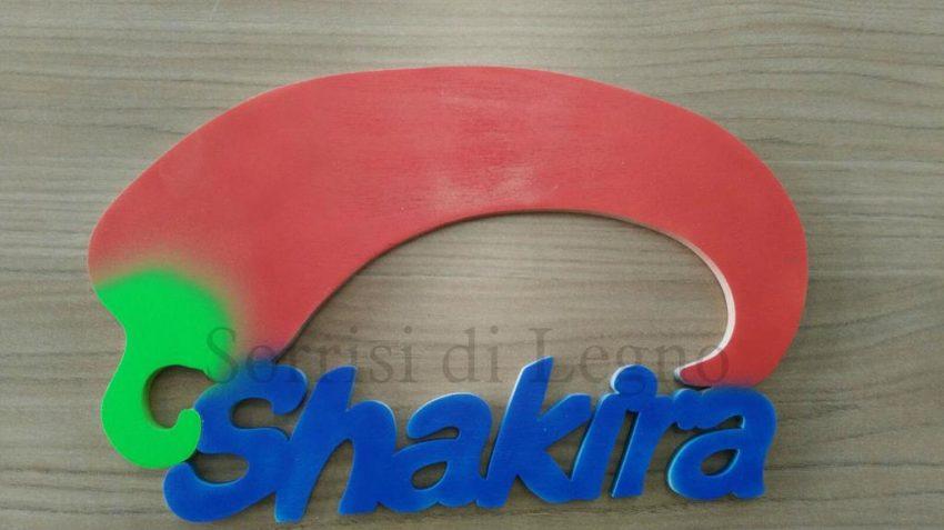 nome-Shakira-con-peperoncino