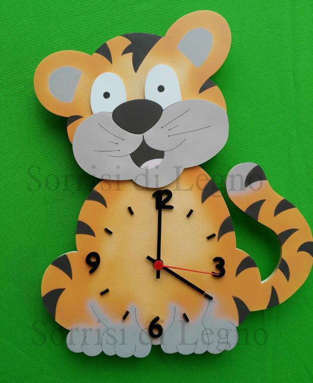 orologio-tigrotto